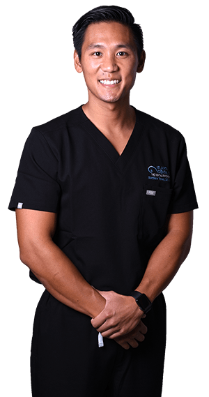 Dr. Andrew Currie from Atlanta Dental Spa